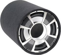 Subwoofer tubulaire passif pour auto 500 W Sinustec Subroll-3000