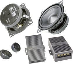 Set de haut-parleurs 2 voies à encastrer 100 W Sinuslive SL-105