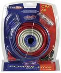 Kit de câblage Caliber CPK6R 20 mm²
