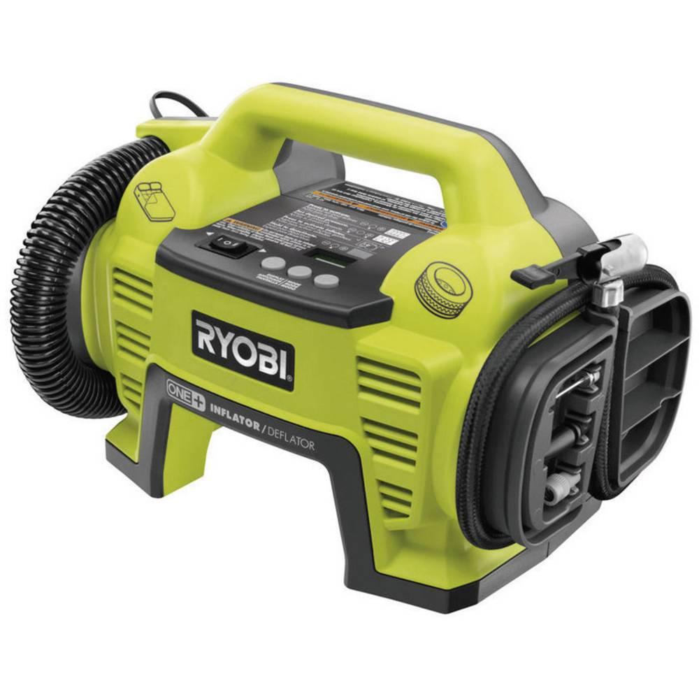 compresseur 10.3 bar ryobi 5133001834 écran numérique, 2 modes de