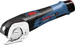 Set Cisaille universelle sans fil GUS 10,8 V-LI Bosch Professional 06019B2904