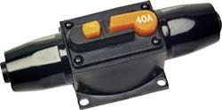Fusible automatique HiFi auto Sinuslive AS 40 Adapté pour: 40 A