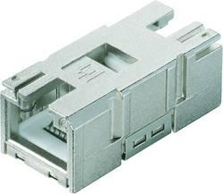 Connecteur non confectionné Weidmüller IE-BI-RJ45-C 1962840000 Insert avec bride RJ45 10 pc(s)