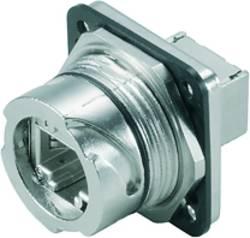 Connecteur fibre optique Weidmüller 1963470000 couplage 10 pc(s)