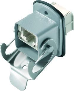 Connecteur fibre optique Weidmüller 1963510000 couplage 10 pc(s)