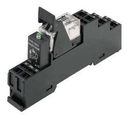 Bloc relais Weidmüller RCLKITZ 24VDC 2CO LED 8798630000 24 V/DC 8 A 2 inverseurs (RT) 10 pc(s)