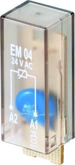 Module enfichable avec varistance, sans LED Weidmüller 8869710000 Adapté pour série: Weidmüller série RIDERSERIES RCI,