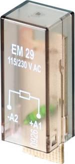 Module enfichable avec résistance, sans LED Weidmüller 8870830000 Adapté pour série: Weidmüller série RIDERSERIES RCI,