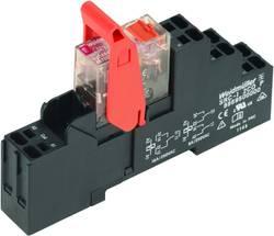 Bloc relais Weidmüller RCIKITP 24VAC 2CO LD/PB 8897240000 24 V/AC 8 A 2 inverseurs (RT) 10 pc(s)