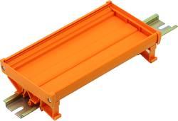 Elément de base de boîtierpour rail Weidmüller PF RS 90L OR 2000MM 1155950000 orange 2 x 94.5 20 m