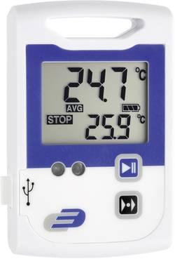 Enregistreur de données de température Etalonné selon DAkkS Dostmann Electronic LOG100 CRYO 5005-0105