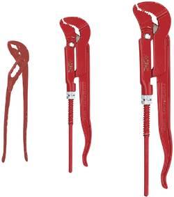 Set de tenailles à tuyaux d'angle, 3 pièces Rennsteig Werkzeuge 131 002 2