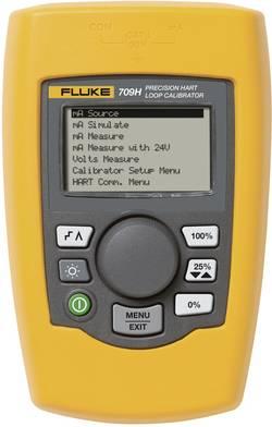 Calibrateur de boucle de courant Fluke 709 Etalonné selon DAkkS Fluke 709 4234350