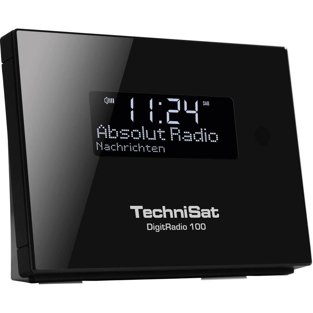 adaptateur radio dab technisat digitradio 100 bluetooth. Black Bedroom Furniture Sets. Home Design Ideas