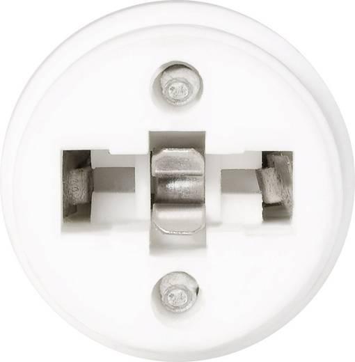 adaptateur pour douille d 39 ampoule e14 renkforce 399894 230 v 75 w 3 pc s. Black Bedroom Furniture Sets. Home Design Ideas