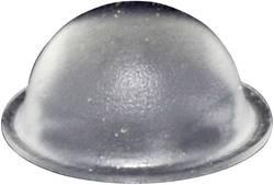 Pied d'appareil TOOLCRAFT PD2150C autocollant, rond transparent (Ø x h) 16 mm x 7.9 mm 1 pc(s)