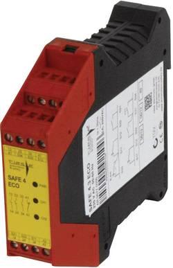 Relais de sécurité d'arrêt d'urgence et de protection de porte 3 NO /1 NF Riese SAFE 4.2eco AR.9676.5000