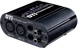 Interface audio ART Audio DTI Interface