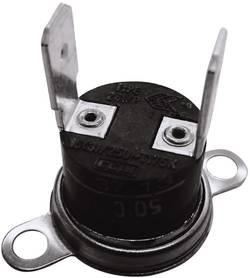 Thermostat bimétallique ESKA 261-Ö100-S85-V 250 V 10 A ouverture 100 °C fermeture 85 °C 1 pc(s)