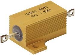 ATE Electronics RB25/ Résistance de puissance 4.7 kΩ sortie axia