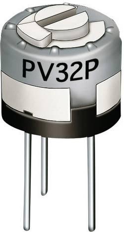 Trimmer Cermet 100 Ω Murata PV32P101A01B00 réglage vertical linéaire 0.5 W 1 pc(s)