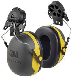 Casque antibruit passif 3M Peltor X2P3E noir, jaune 1 pc(s)