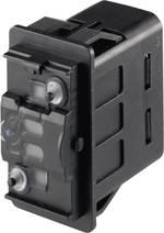 Marquardt Interrupteur à bascule pour l'automobile 3250.0001 12 V/DC, 24 V/DC
