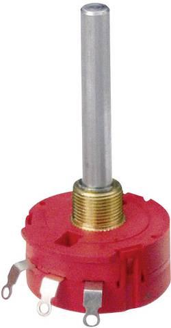 Potentiomètre bobiné 1 kΩ linéaire AB Elektronik 3114306004 mono 2 W 1 pc(s)