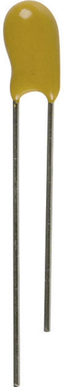 Condensateur tantale 33 µF 16 V/DC 20 % Pas 2.5 mm AVX TAP336M016SCS sortie radiale (Ø x h) 6 mm x 10 mm 1 pc(s)