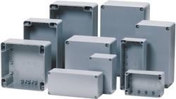 Boîtier universel Fibox 7811370 aluminium gris-argent (RAL 7001) 280 x 230 x 110 1 pc(s)