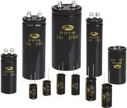 Condensateur Green-Cap Samwha DS5U106M10030BB 10 F 2.7 V/DC 20 % (Ø x L) 10 mm x 30 mm 1 pc(s)