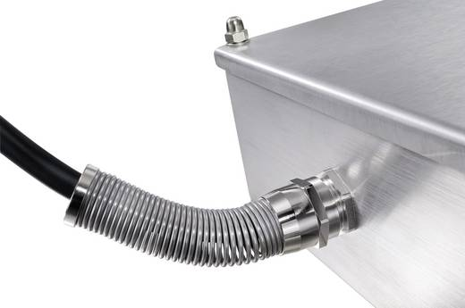 Presse-étoupe Wiska EMSKV 16 10065001 M16 laiton laiton 50 pc(s)