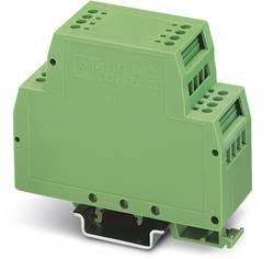 Boîtier pour rail Phoenix Contact UEG 30/1 2790871 plastique 10 pc(s)