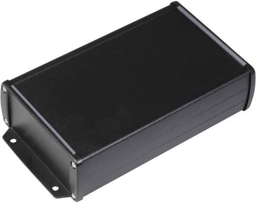 Boîtier universel TEKO TEKAM 33-E.9 aluminium noir 196 x 108.9 x 49.54 1 pc(s)