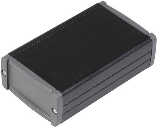 Boîtier universel TEKO TEKAL 12.29 aluminium noir 100 x 59.9 x 30.9 1 pc(s)