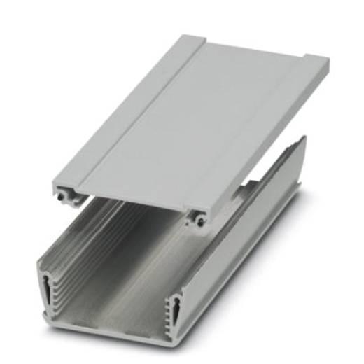 Elément de boîtier Phoenix Contact 2200889 aluminium aluminium 1 pc(s)