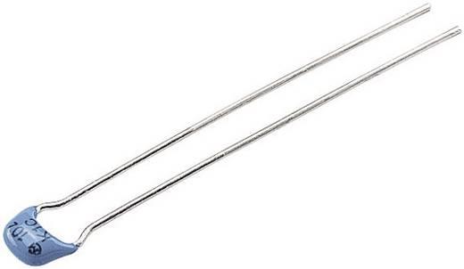 Condensateur céramique sortie radiale 453021 2.2 nF 50 V 10 % 1 pc(s)