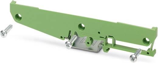 Elément latéral de boîtier pour rail Phoenix Contact UM122-SEFE/L 2908773 Polyamide 10 pc(s)