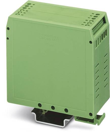 Boîtier pour rail Phoenix Contact UEGM 40/1 2792112 plastique 10 pc(s)