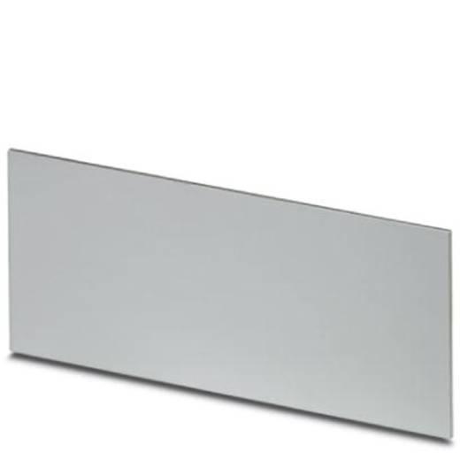 Elément de boîtier Phoenix Contact 2200931 aluminium aluminium 1 pc(s)