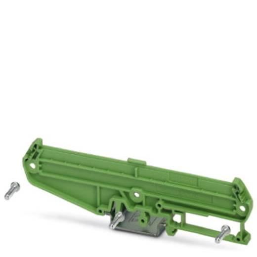 Elément latéral de boîtier pour rail Phoenix Contact UM108-SEFE/R 2959683 plastique 10 pc(s)