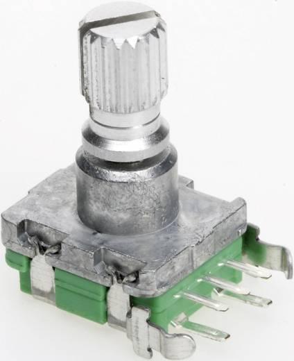 Encodeur 1 x Off/On TT Electronics AB 9302520105 5 V/DC 0.01 A 360 ° 1 pc(s)