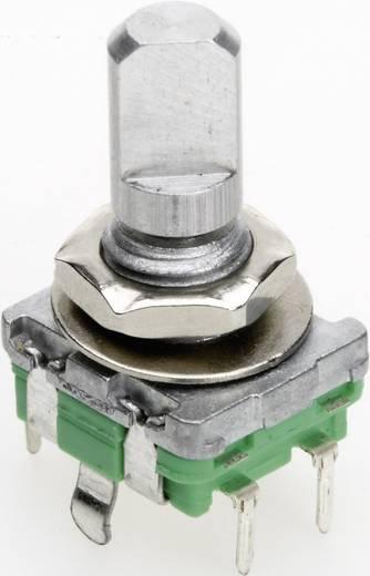 Encodeur 1 x Off/On TT Electronics AB 9302520110 5 V/DC 0.01 A 360 ° 1 pc(s)