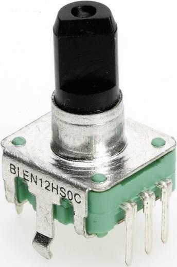 Encodeur 1 x Off/On TT Electronics AB 9302530010 5 V/DC 0.01 A 360 ° 1 pc(s)
