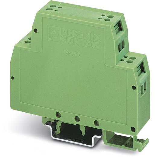 Boîtier pour rail Phoenix Contact UEG 20 2790211 plastique 10 pc(s)