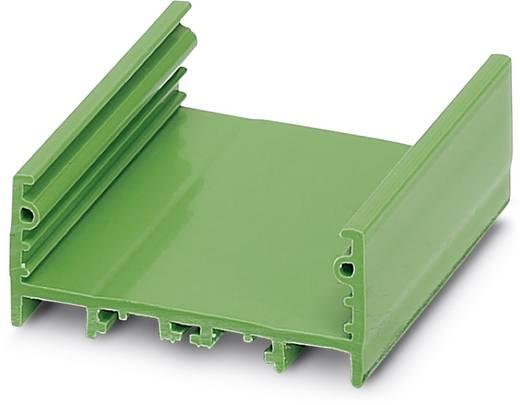 Boîtier pour rail Phoenix Contact UM 45-PROFIL 100CM 2914550 plastique 1 pc(s)