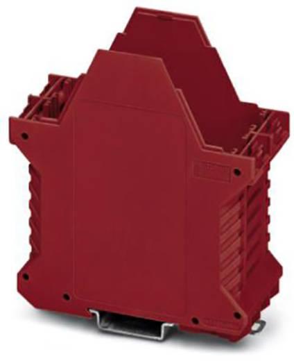 Elément inférieur de boîtier pour rail Phoenix Contact ME 45 UTG RD 2709477 Polyamide 10 pc(s)