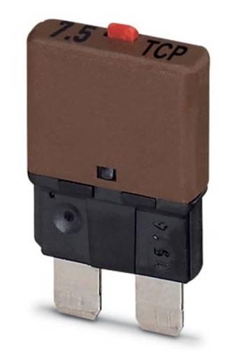 Disjoncteur de protection Phoenix Contact 0700007 thermique 32 V/DC 7.5 A 50 pc(s)