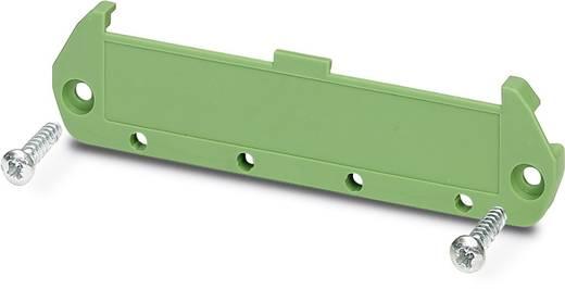 Elément latéral de boîtier pour rail Phoenix Contact UM 72-SE 2959337 plastique 10 pc(s)