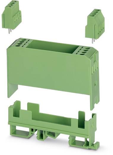 Boîtier pour rail Phoenix Contact EMG 22-LG/SET 2942991 10 pc(s)
